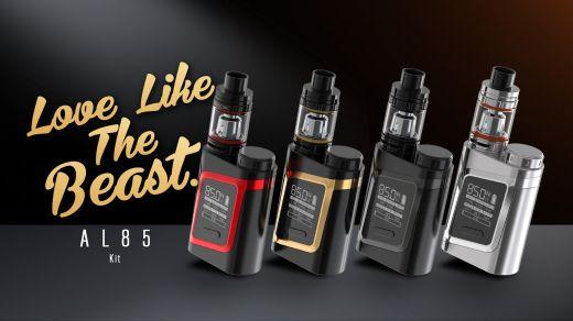 Smoke AL85 Kit
