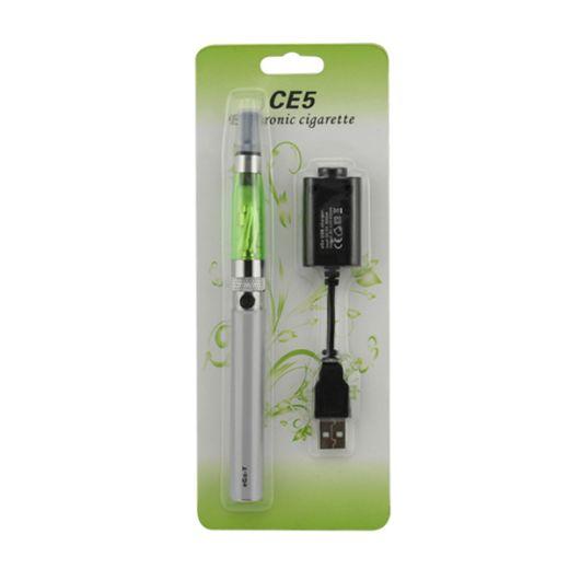eGo CE5 E-Cig Blister Kit