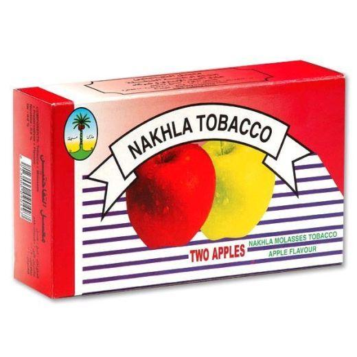 Double Apple Nakhla 50 gram