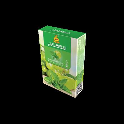 Al Fakher Grape with mint 50 grams