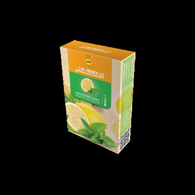 Al Fakher Lemon with mint 50 grams