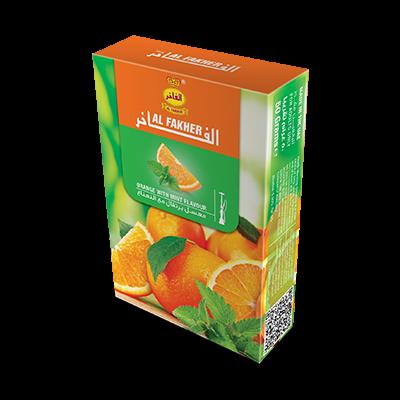 Al Fakher Orange with mint 50 grams